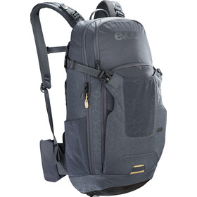 EVOC Neo Protector Backpack 16L Men, carbon grey